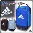 シューズバッグ シューズケース キッズ 子供用 スパイクケース/アディダス adidas Jr' シューズバッグ DMD18