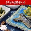さんまの塩焼きセット(B-3)冷凍 弁当 宅配 おかず 惣菜 健康 弁当 カロリー 塩分 高血圧 メタボ からだデリ 味の富士山