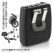 バイク 2人乗り で会話ができる通信機が登場!!! タン...