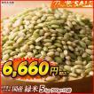 米 雑穀 雑穀米 国産 緑米 5kg(500g x10袋) 送料無料 厳選 香る緑米 雑穀米本舗
