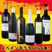 ワインセット その他ワインセット ぜ〜んぶ京橋ワイン独占輸入 スペイン固有品種を知るならこの6本 スペインおうちバル6本セット 送料無料 wine