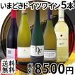 ワインセット その他ワインセット 送料無料 表示在庫限り ぜーんぶ当店独自輸入 これは楽しい いまどきドイツワイン飲み比べ5本セット wine