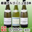 ワインセット その他ワインセット 送料無料 銘醸 ピュリニー・モンラッシェ 入り 厳選ブルゴーニュ3本セット wine