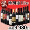 ワインセット 超特大感謝 スタッフ厳選 の激得12本9,980円(税別)セット wine