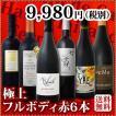 ワインセット その他ワインセット 送料無料 シーズン真っ盛り 濃厚好き必見 大満足のフルボディ6本セット wine