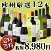 ワインセット その他ワインセット 送料無料 超特大感謝 スタッフ厳選 の激得12本8,980円セット wine