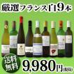 ワインセット その他ワインセット 送料無料 100セット限り 京橋ワイン厳選フランス9本セット wine