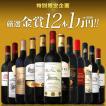 ワインセット 赤セット 赤ワイン 送料無料金賞ボルドースペシャル!!京橋ワイン厳選金賞ボルドー12本セット! wine set