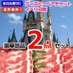 東京ディズニーリゾートペアチケット&イベリコ豚肩ロース 豪華2点セット 景品 二次会 ビンゴ 忘年会