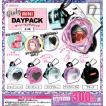 ガーリーミニデイパック Girly MINI DAYPACK 全5種セット (ガチャ ガシャ コンプリート)