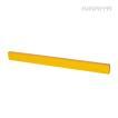 柵型ガード 1.2Mレール(1個) 組立て式 セーフティーガード 防護バリア パイプガード ガードパイプ ガード柵(代引不可)(法人様のみ配送可) KIKAIYA