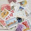 ハンガリーの使用済み切手 15枚入り アソートセット