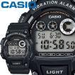 カシオ スタンダード ウオッチ 735H ブラック 樹脂バンド 10気圧防水仕様 電池寿命10年 CASIO STANDARD WATCH