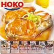 レトルトさかな 6種 計18食セット HOKO 宝幸 鯖 秋刀魚 鰯 レトルト食品 水煮缶 みそ煮 味付け 梅じそ 醤油 国産 日本 青魚 魚 お魚