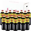 サクラカネヨ 濃口醤油 甘露 1000ml × 15本入  吉村醸造/鹿児島  ケース買い