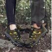 トレッキングシューズ 登山靴 メンズ レディース アウトドアシューズ ハイキング靴 ウォーキング 男女兼用 カップルシューズ アウトドア 遠足靴 thg176