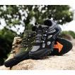 ウォーキング シューズトレッキングシューズ 登山靴 メンズ アウトドアシューズ 秋冬 ハイキング靴 メンズ アウトドア 遠足靴 スポーツ送料無料 thg182