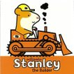Stanley the Builder/バーゲンブック