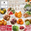 和歌山より産地直送! おまかせ野菜とフルーツセット 12種類以上[送料無料] ■期日指定不可・翌日受取限定:時間指定にご注意ください■