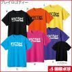 プレイロゴティー 卓球 トレーニングウェア Tシャツ ヴィクタス VICTAS 男女兼用