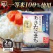 お米  アイリスの生鮮米 無洗米 秋田県産 あきたこまち 2合パック 300g アイリスオーヤマ 米 ご飯 うるち米 精白米