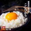 米 お米 平成30年産 福島県中通り産コシヒカリ白米10kg(5kg×2個) 送料無料 ※一部地域を除く