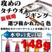VICTIM SWIMMER  148g タチウオスペシャル  ビクティムスイマー/