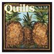 送料無料!2020年 アイランドヘリテイジ社製 ハワイカレンダー Contemporary Quilts of Hawaii  2020年 ハワイアンキルト ハワイアン雑貨