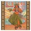 送料無料!2020年 アイランドヘリテイジ社製 ハワイ  カレンダー 2020 Vintage Hawaii  ビンテージ・ハワイ ハワイアン雑貨