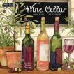 送料無料!2019年 ラング社カレンダー(Lang) Wine Cellar ワイン・セラー
