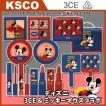 3CE ディズニー ミッキーマウスコラボ アイシャドウパレット リップスティック ミラー チーク ポーチ リップティント リップスティック 韓国コスメ 正規品