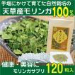モリンガ サプリ つぶのお茶 徳用箱 30g(250mg×120粒)