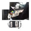 小物入れ 車 収納 ワゴン トレイ 車中泊 ドライブポケット ドリンクホルダー ティッシュケース 小物収納