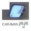 キャラバンNV350  パーツ LED ルームランプ NV350キャラバン 3P 121灯  3P  119灯 タクシー
