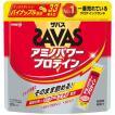 SAVAS ザバス アミノパワープロテイン パイナップル味 33本入
