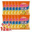 《ケース》 カルビー ポテトチップス うすしお味 (60g)×12個 スナック菓子