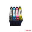 RDH-4CL 対応 互換インク RDH 4色セット RDH-BK-L RDH-C RDH-M RDH-Y の4色セット