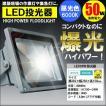 LED投光機・作業灯・集魚灯