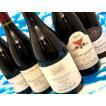 ワイン ワインセット 赤 送料無料 ビオ 自然派 赤ワイン 5本セット La Muno特選 珠玉の生産者 ブルゴーニュ ピノノワール 5種類