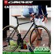 カノーバー ロードバイク 自転車 700C クロモリ シマノ14段変速 CANOVER ORPHEUS カノーバー オルフェウス