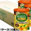 アース製薬 バスロマン 柑橘にごり浴 680g 入浴剤 1ケース 12個入