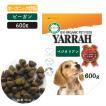 ヤラー(YARRAH)ベジタリアンドッグフード600g