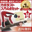 ギターカポ カポタスト ギター カポ マイクロファイバークロス ピック ピックホルダー 4点セット 4カラー