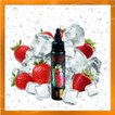 VAPE リキッド 電子タバコ ベイプ ZOMBIE JUICE STRAWBERRY【ストロベリー】55ml 正規品 ゾンビ ジュース 電子たばこ