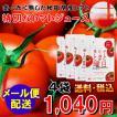 毎日がとまと曜日 トマトを丸ごと絞ったストレート トマトジュース 150g 4袋 秋田県産 とまと 食塩無添加 国産