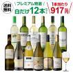 ワインセット 白 12本 飲み比べ 詰め合わせ 白ワインだけ プレミアム特選12本セット 31弾 送料無料  長S