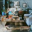 アーロン コーヒーテーブル スチール脚 デザインテーブル センターテーブル コーヒーテーブル 天然木 モダン おしゃれ デザイン 新生活 北欧 END-221BR