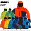 16-17 GOLDWIN(ゴールドウィン)【最終在庫処分】 Shiny Jacket (シャイニー ジャケット) G11610P