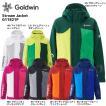 18-19 GOLDWIN(ゴールドウィン)【数量限定商品】Stream Jacket(ストリーム ジャケット)G11821P【スキージャケット】