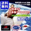 アウトラスト  枕カバー 2枚組 日本製 ゴールドラベル 冷感